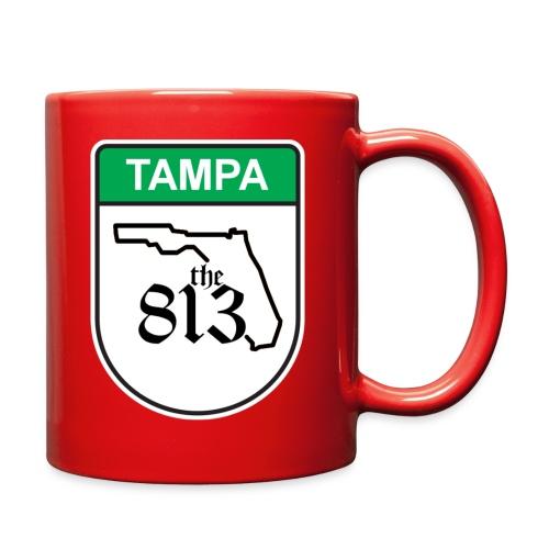 Tampa Toll - Full Color Mug