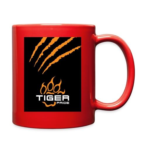 Tiger Pride iPad Case - Full Color Mug