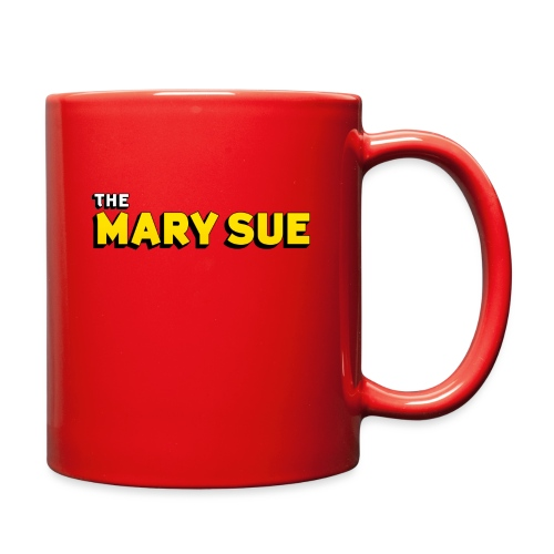 The Mary Sue Drinkware - Full Color Mug