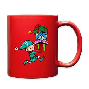 Premium Design Elf - Full Color Mug