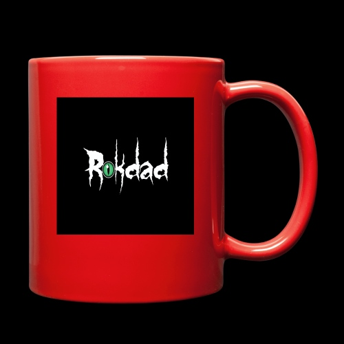 RDstr - Full Color Mug