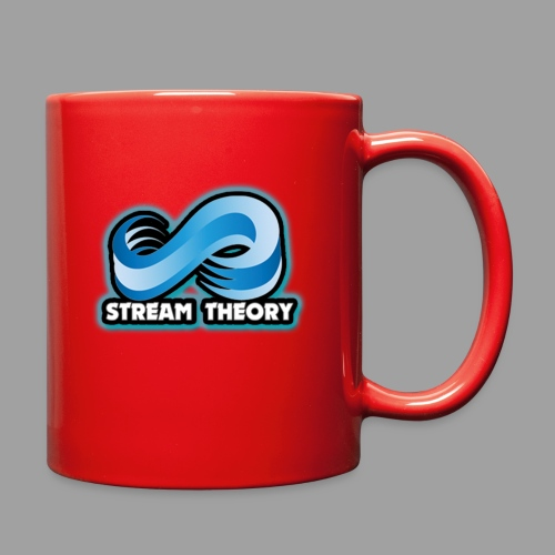 Stream Theory - Full Color Mug