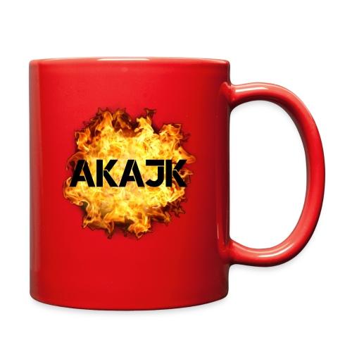 akajk lit - Full Color Mug