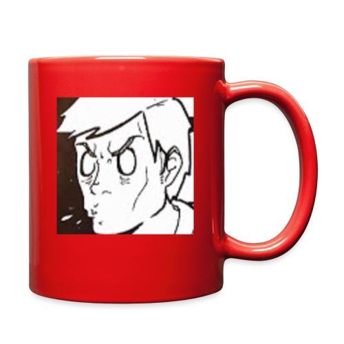 Speedy Icon - Full Color Mug