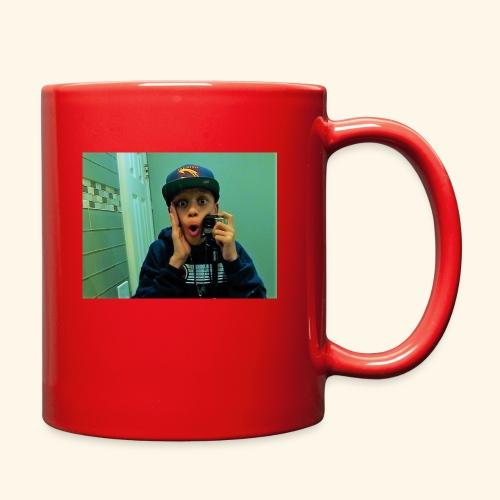 Pj Vlogz Merch - Full Color Mug