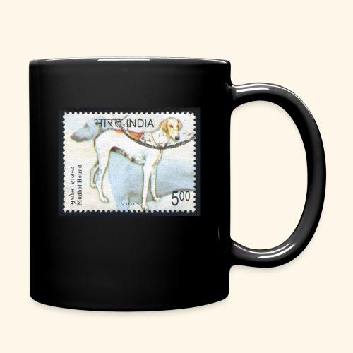 India - Mudhol Hound - Full Color Mug