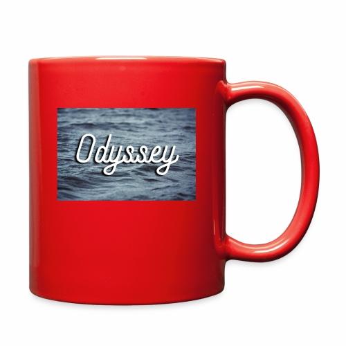 WaterOdyssey - Full Color Mug
