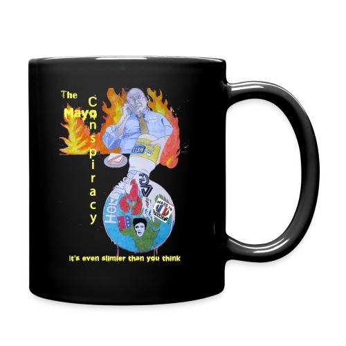 Mayo-Conspiracy - Full Color Mug
