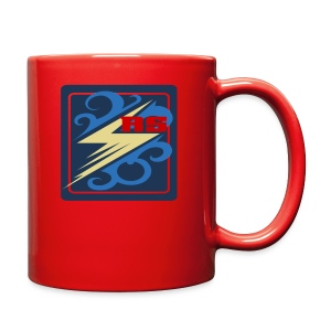 Rimps Logo Flash - Full Color Mug