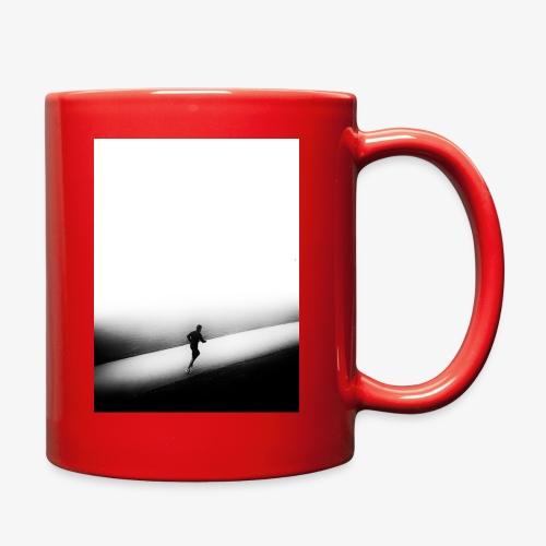Run in the Park - Full Color Mug