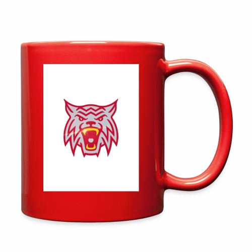 Hoodrow design #2 - Full Color Mug