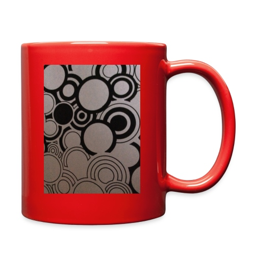 Flourishing Streams - Full Color Mug