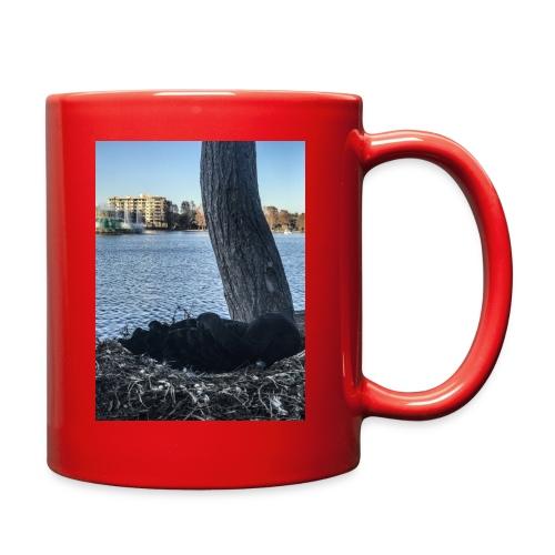DUCK L - Full Color Mug