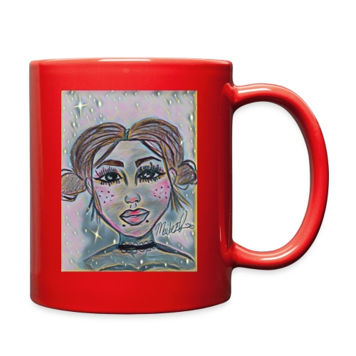 Bobby - Full Color Mug