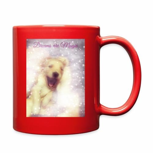Dreams are Magic - Full Color Mug