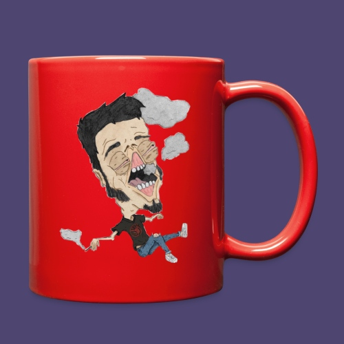 Floatin - Full Color Mug