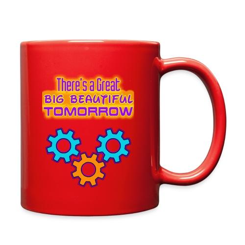 Carousel of Progress - Full Color Mug