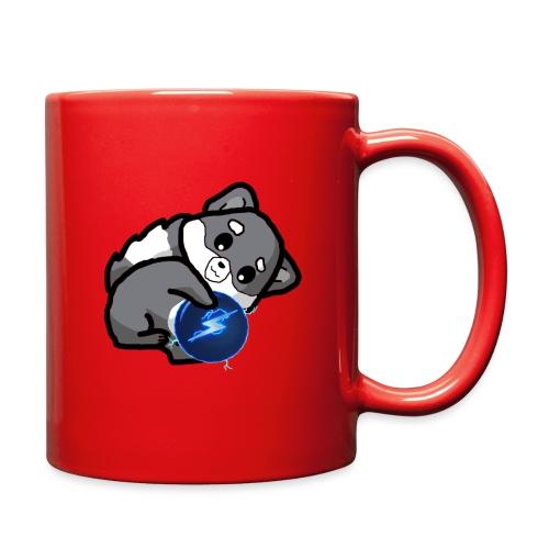 Eluketric's Zapp - Full Color Mug