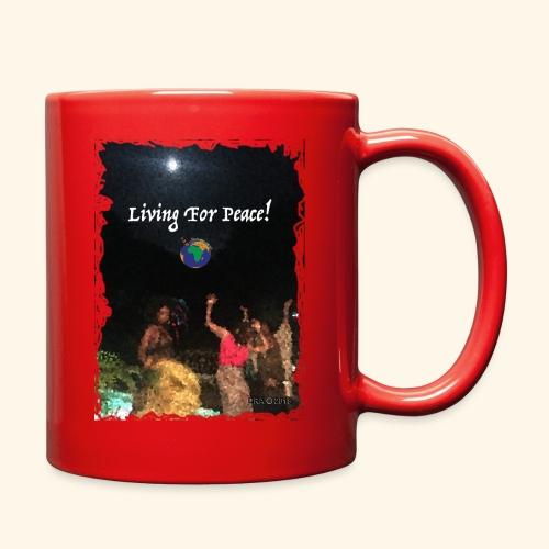 Lvg4Pce2 - Full Color Mug