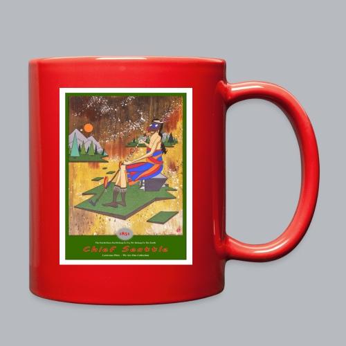 Chief Seattle - Full Color Mug