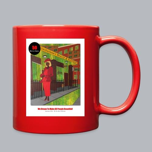 Decharlene - Full Color Mug
