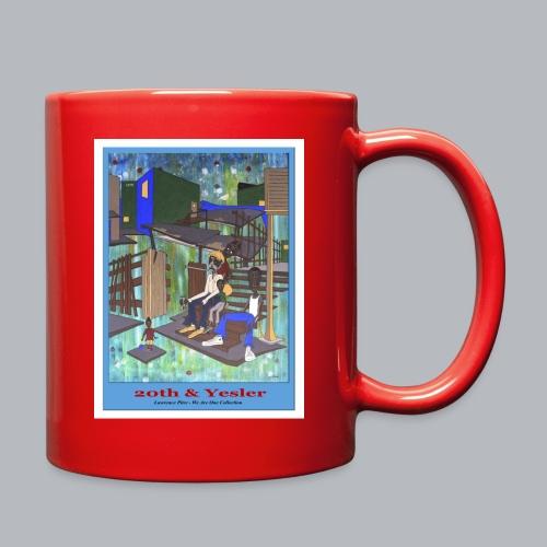 20th & Yesler - Full Color Mug