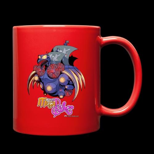 The Archaeopteryxxx - Full Color Mug