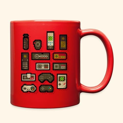 pixelcontrol - Full Color Mug