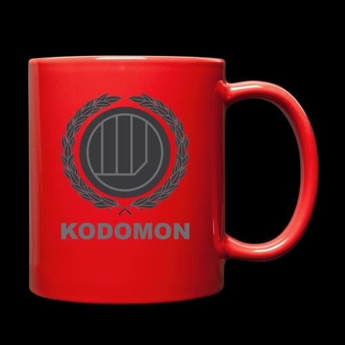Kodomon Stealth Hoodies 2017 - Full Color Mug