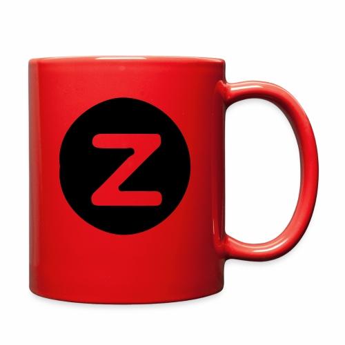 z logo - Full Color Mug