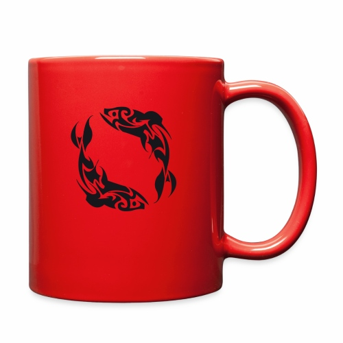Tribalistic - Full Color Mug