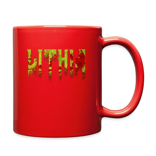 Lithia - Full Color Mug