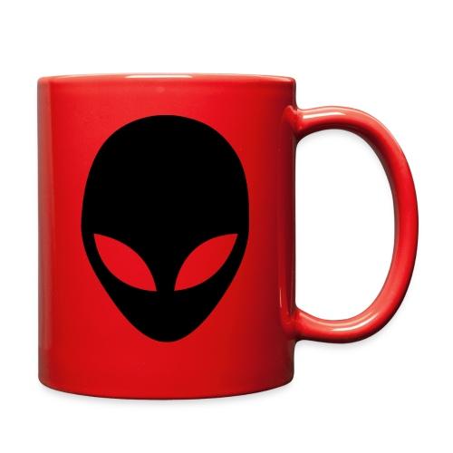 ALIEN! - Full Color Mug