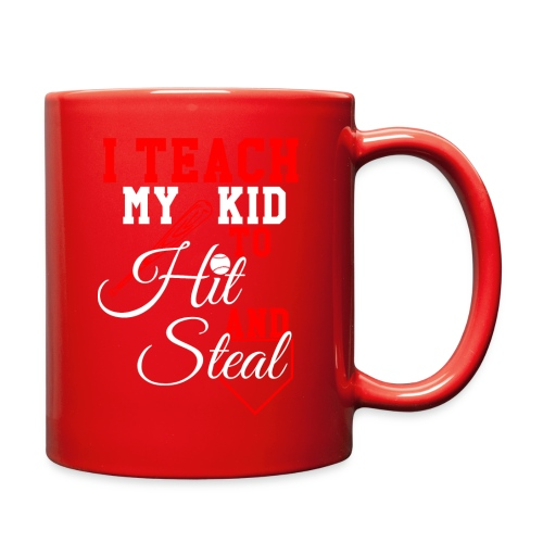 baseball 2 - Full Color Mug