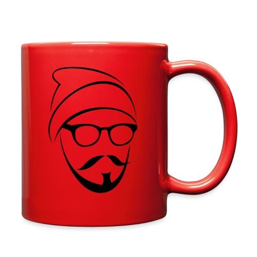Whang Face - Full Color Mug