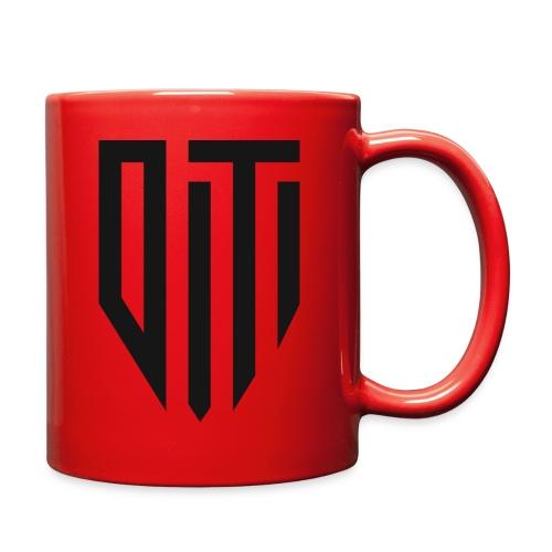 DT Fresh - Full Color Mug