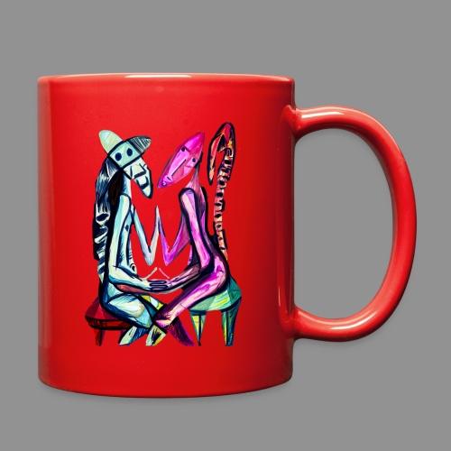 Soulmate - Full Color Mug
