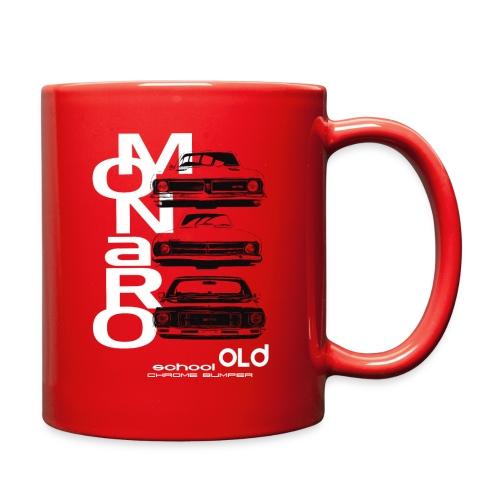 monaro over - Full Color Mug