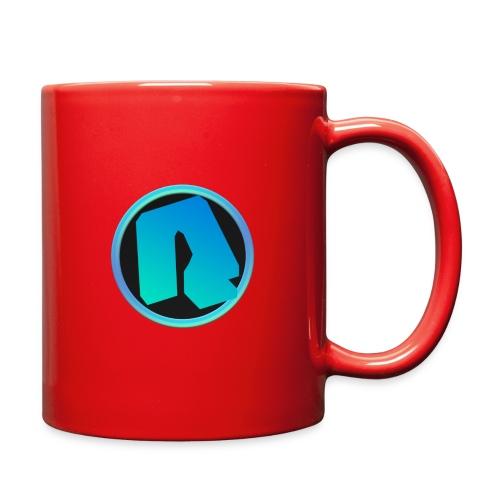 Channel Logo - qppqrently Main Merch - Full Color Mug