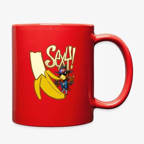 BananaShirt - Full Color Mug