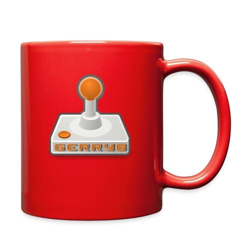 GerryB Logo - Full Color Mug