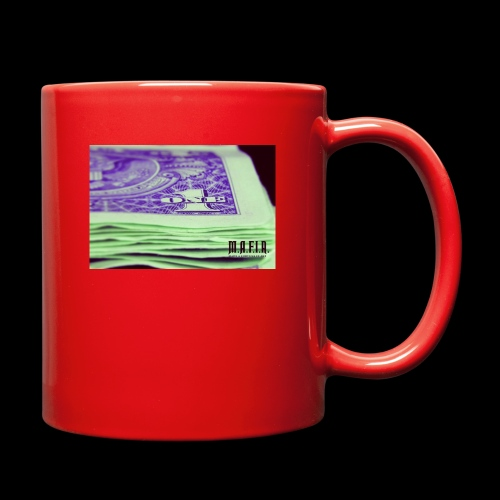 Another day another dollar MAFIA - Full Color Mug