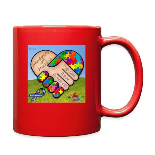 autpro1 - Full Color Mug