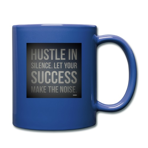 HUSTLE2 - Full Color Mug