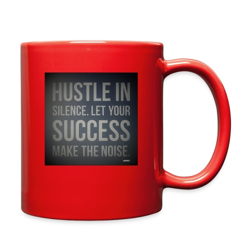 HUSTLE2 - Full Color Mug