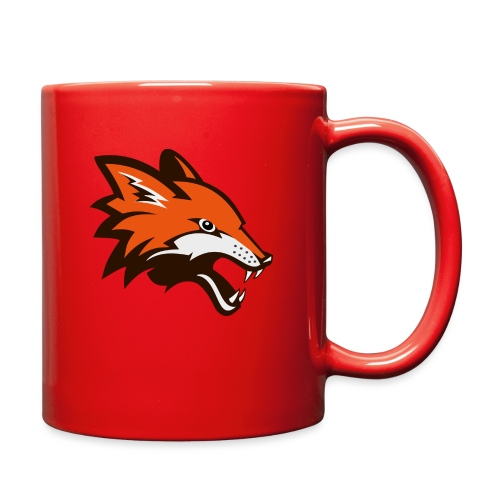 The Australian Devil - Full Color Mug