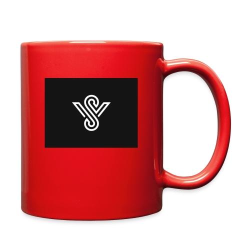 zak's merch - Full Color Mug