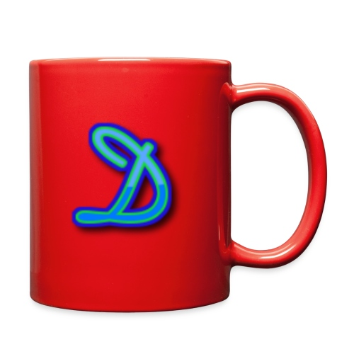 D - Full Color Mug