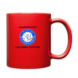 SB Columbus Chapter - Full Color Mug