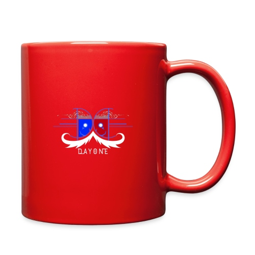 d19 - Full Color Mug